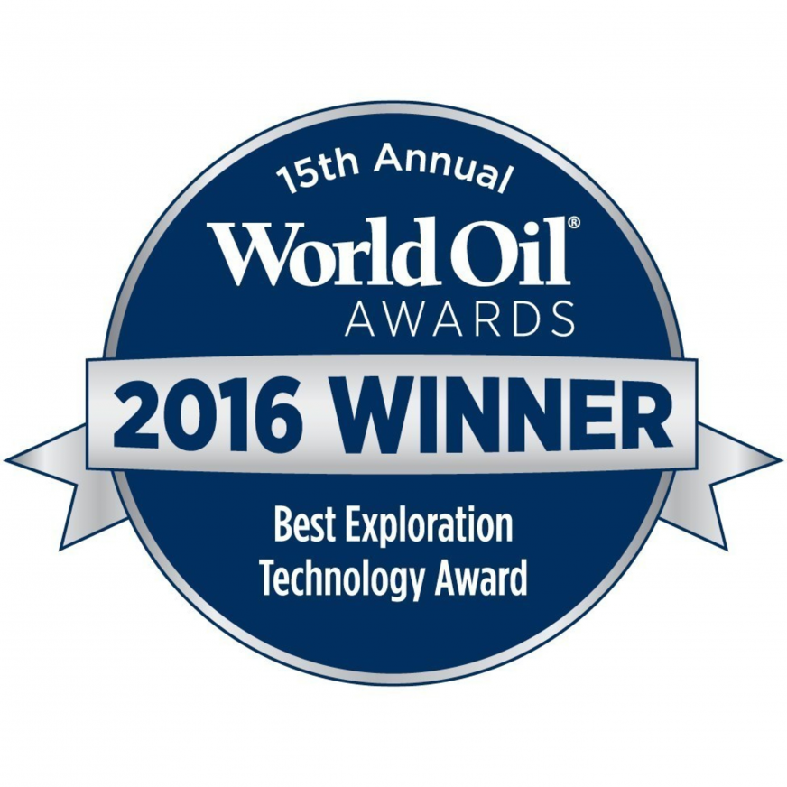 Our North American distributor reached the finals of the World Oil Awards